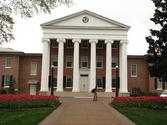 University of Mississippi Main Campus