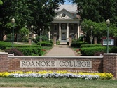 Roanoke College image