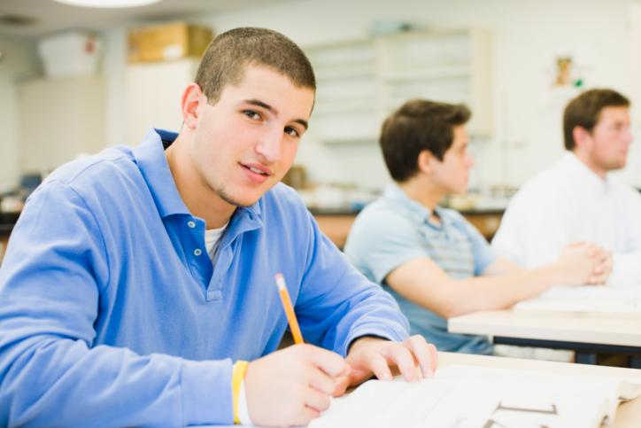 high-school-student