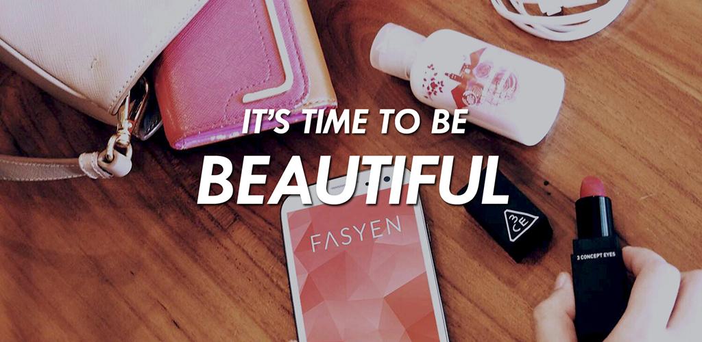 FASYEN Fashion/beauty/lifestyle (Intern/part Time) Editor