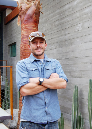 Kyle Lavy | Los Angeles Architect