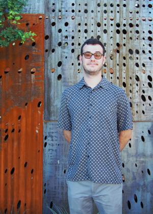Nick Lafaror   Los Angeles Architect