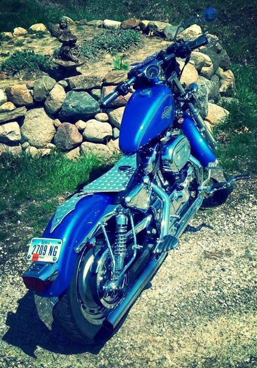 1200 bike motorcycle