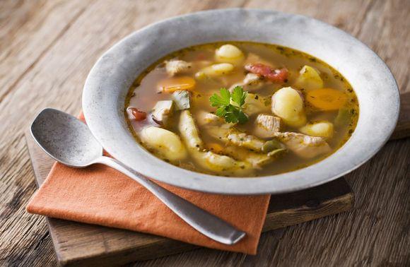 flavorful chicken stew free recipe
