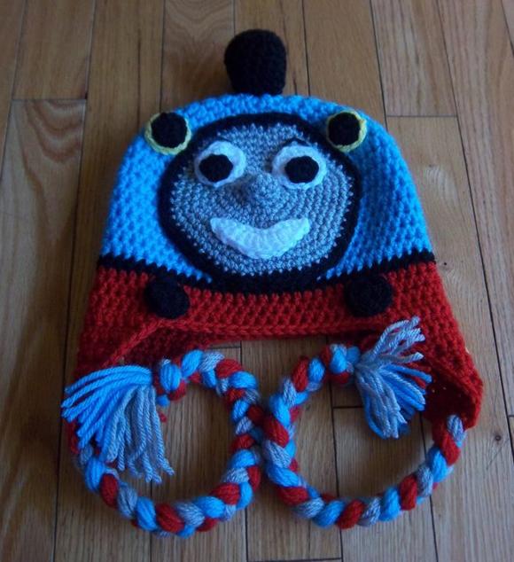 Boy Better Know Hat: Featured Member Crochet: August 14