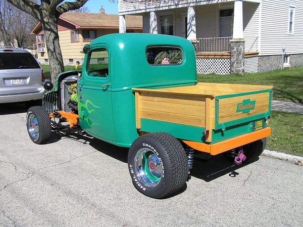 awesome truck