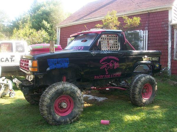 great truck