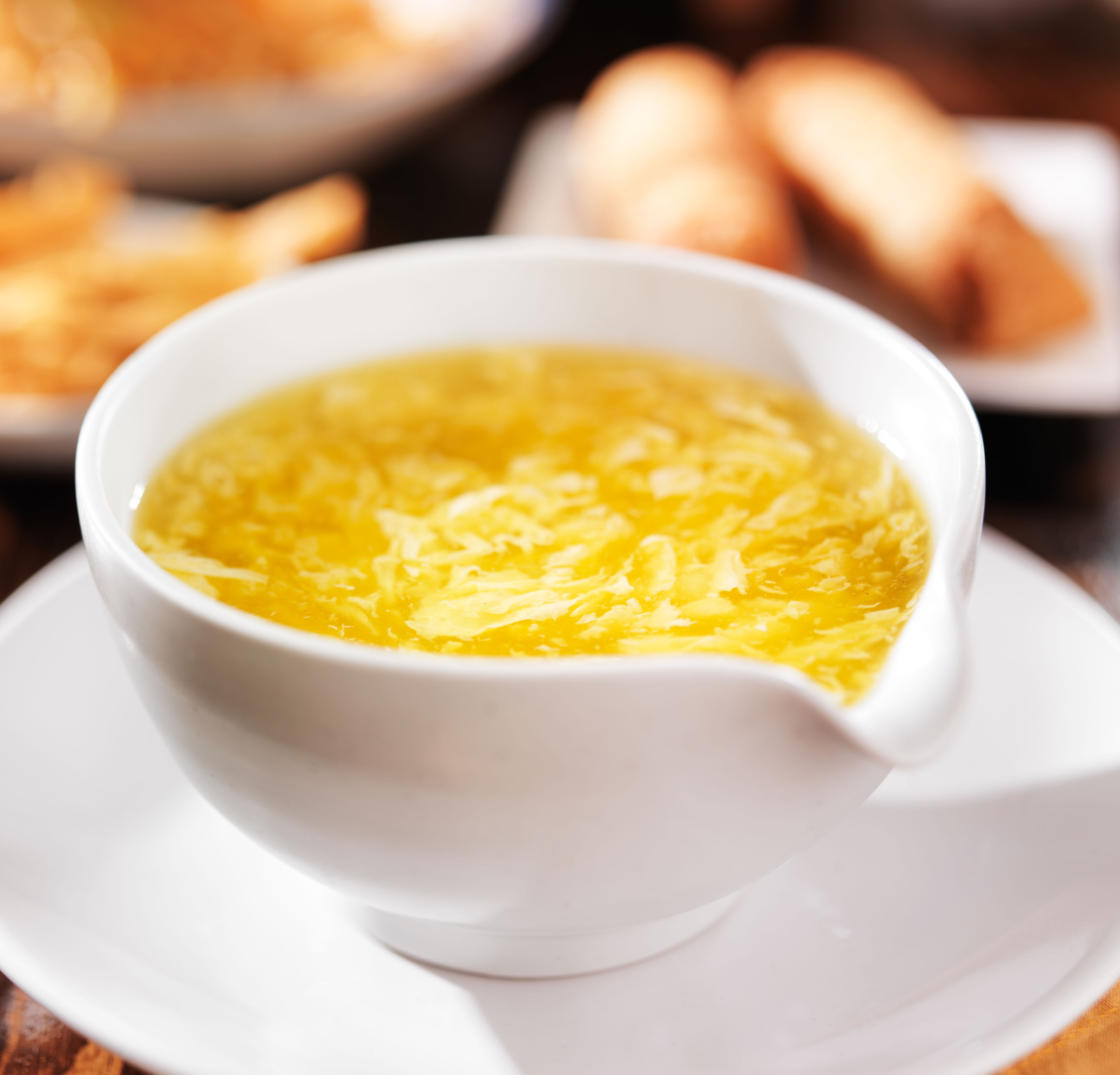 chinese egg drop soup -#main