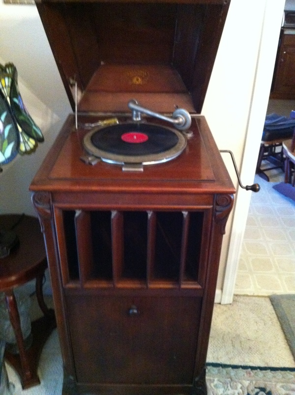 For The Love Of Vinyl Featured Record Players And A
