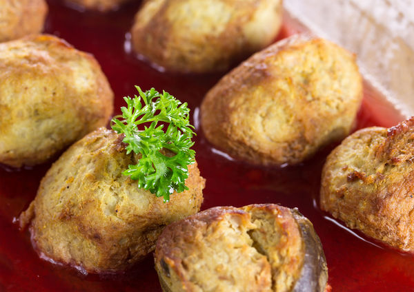 Traditional Seafood Recipe: Gefilte Fish