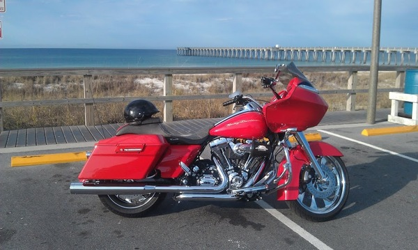 panama beach city motorcycle