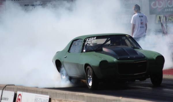fast track burnout