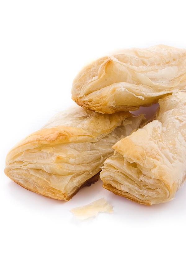 Dough Recipe: Simple Puff Pastry