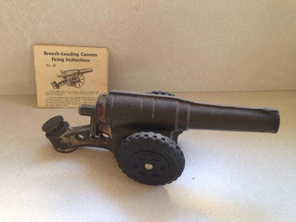 To Battle We Go!  Vintage Soldier Toys