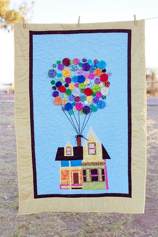 Featured Member Quilts June 12 24 Blocks