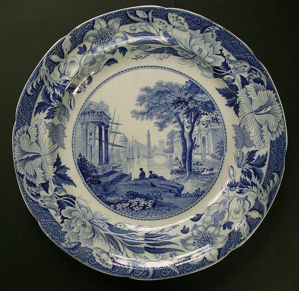 antique wedgwood china