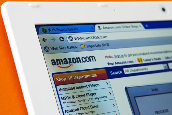 How to Publish a Book on Amazon