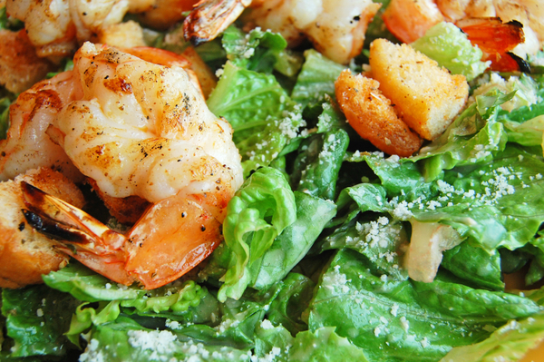18 Sizzling Summer Sides And Starters!