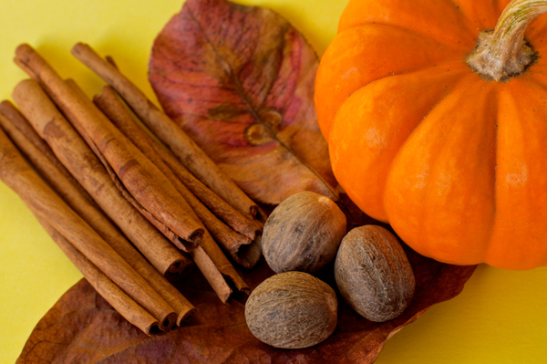 7 Signs You're Addicted to Pumpkin Spice