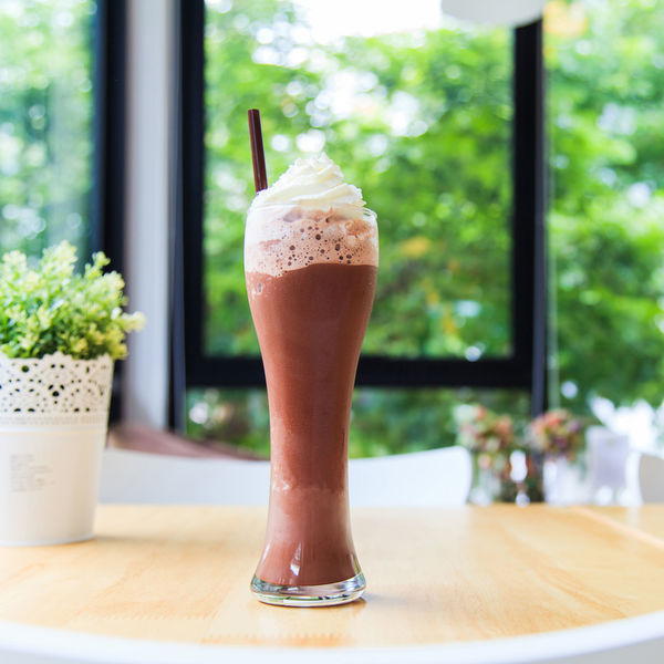 Restaurant milkshakes are always perfect; with the right thickness and flavor. Now you can get that quality at home. Click here for four milkshake recipes.