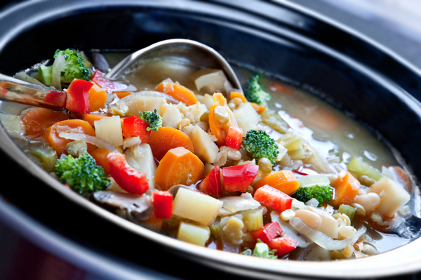 13 Tips That Guarantee Slow Cooker Success