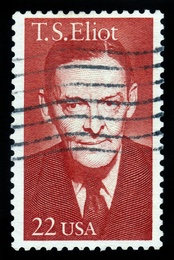 Author Trivia: What do T.S. Eliot and Broadway musicals have in common?