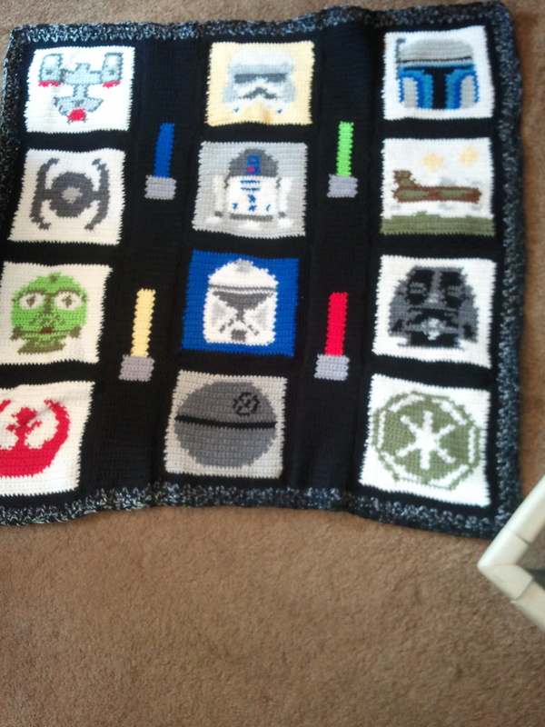 Our Favorite Chains: Star Wars And Super Heroes!