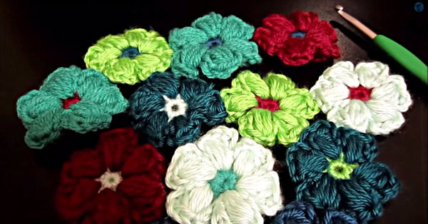 Our Favorite Florals: 14 Fun And Pretty Projects!