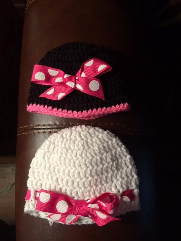 Hats Off To You Guys! Check Out These Adorable Head Toppers!