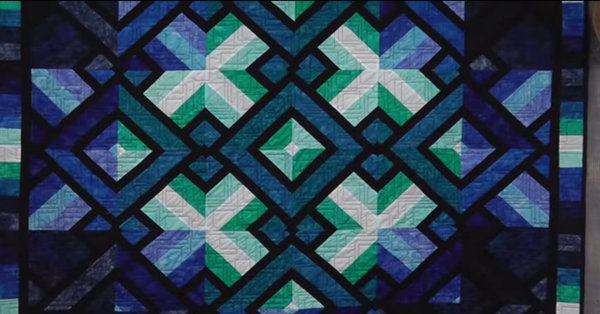Our Favorite Quilters Come Together For This