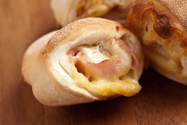These Play-Date-Friendly Deli Pizza Rolls Will Get You Feeling Like A Kid Again!