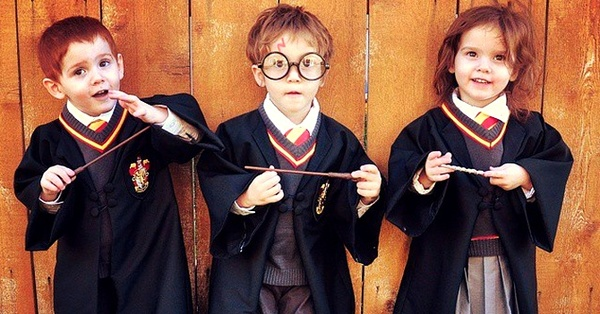 Is J.K. Rowling Creating An American Hogwarts?!