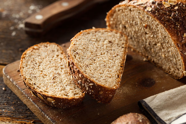 Once You See How Easy It Is, You'll Want This Bread All The Time!