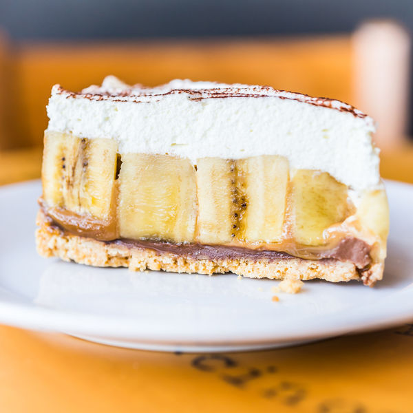 If You've Never Tried This Banana Toffee Combo, You Don't Know What You're Missing!