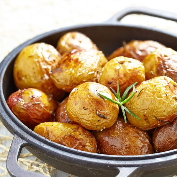 Easily Recreate Your Favorite Side Dish From Outback - Seriously, Their Baked Potatoes Are The Best!
