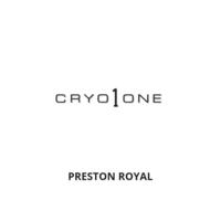 Cryo1one Preston Royal