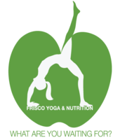 Frisco Yoga and Nutrition