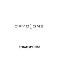 Cryo1one Cedar Springs