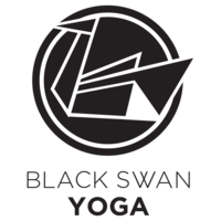 Black Swan Yoga Lovers