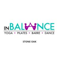 inBalance | Stone Oak