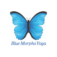Blue Morpho Yoga