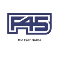 F45 Training Old East Dallas