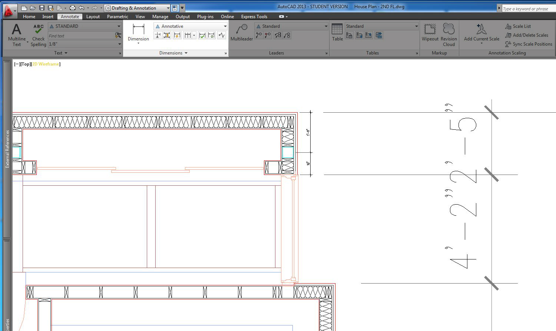 AutoCAD AnnotativeDimensionScale.jpg