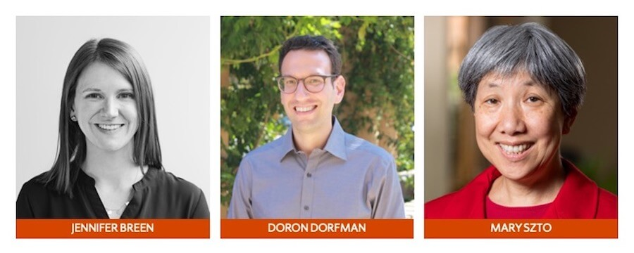College of Law New Faculty February 2019