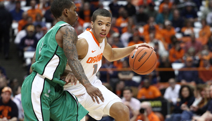Michael Carter Williams Men S Basketball Syracuse University
