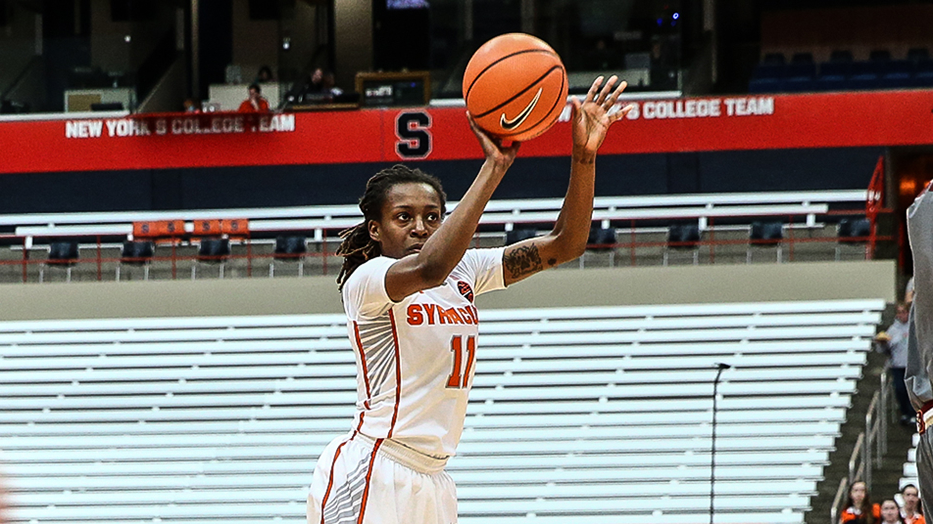 Gabrielle Cooper Women S Basketball Syracuse University Athletics