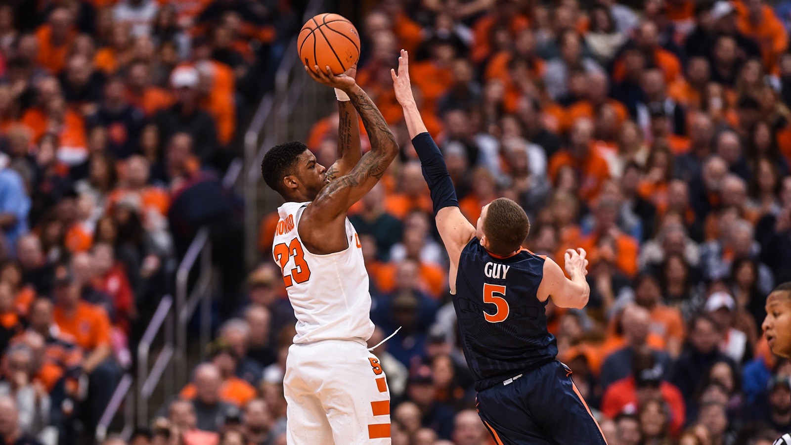 Orange Travel To Louisville Monday Syracuse University Athletics