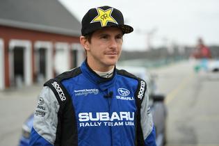 Reigning Americas Rallycross champion Scott Speed will move to Subaru Motorports for the 2019 rallycross season.