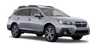 2019 Outback 2.5i Limited