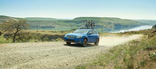 2017 Subaru Crosstrek
